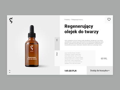 Daily UI challenge #12/100 web design shop ecommerce ui interface daily ui app