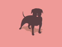 Sausage Dog Icon