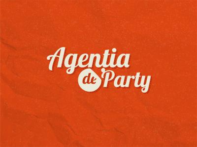 Agentia de Party