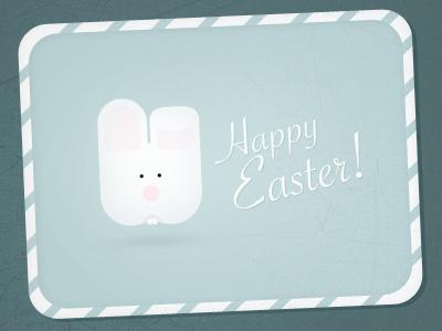 Happy Easter! happy easter bunneh