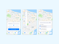Daily UI - Map