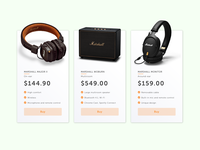 Daily UI - Pricing