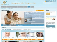 Care One Member Portal Blog Home Page