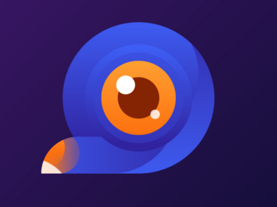 App icon design for a low light photography app