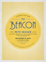 The Beacon Poster 1