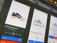 Retail - New Concept
