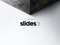 Slides Framework 3