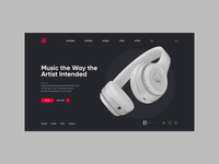 Beatsbydre Concept