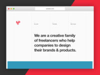 Suized / A Creative Family