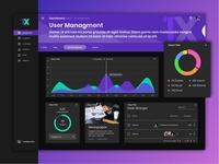 Bank Management Dashboard