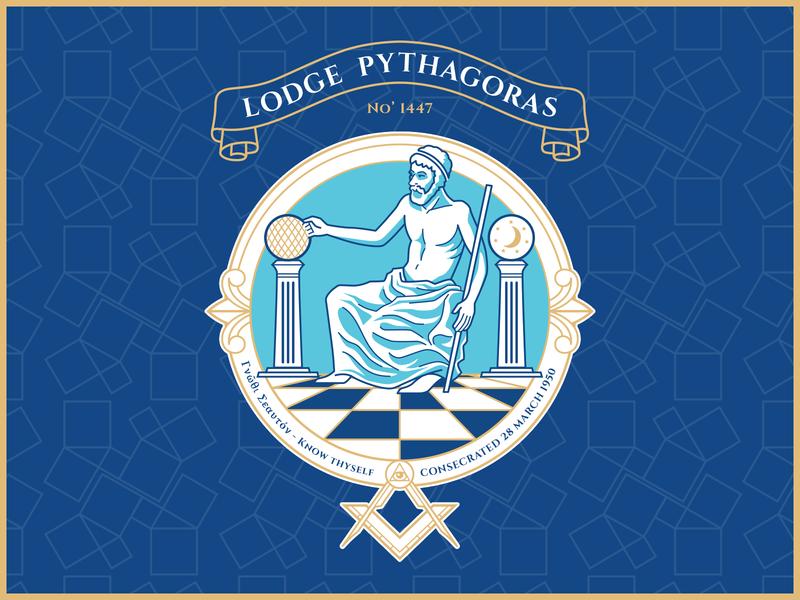 Lodge Pythagoras (2020)
