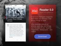 Reader 5.0
