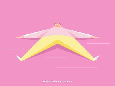 Minimal Vector Character Illustration, Clean 2D Flat Design character design mark rise vector simple modern minimal illustrator illustration graphic design flat drawing digital design creative clean character branding art abstract 2d