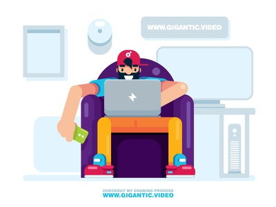 More ABOUT ME ;) flat man draw illustration drawing graphic design flat design character design