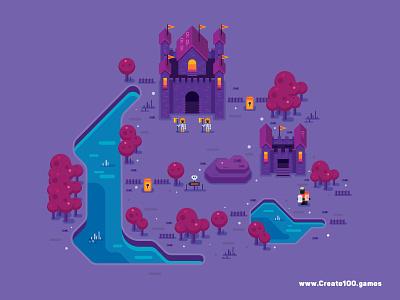 CREATE 100 GAMES game ui game development game app game dev game designer game art games game game design