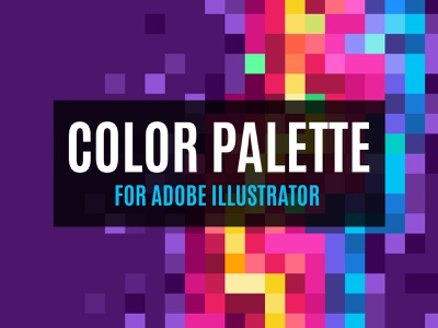 Color Pallete For Digital Art, Flat Design, Illustrations and ui vector art vector drawing flat illustration design colorful colorswatch colors palette color palette colorscheme colors color flat design