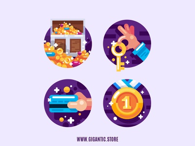 Flat Design Flat Design Business Icons Set Illustration icon design iconography icons pack icons set icon set iconset icons icon branding vector flat design illustration flat design