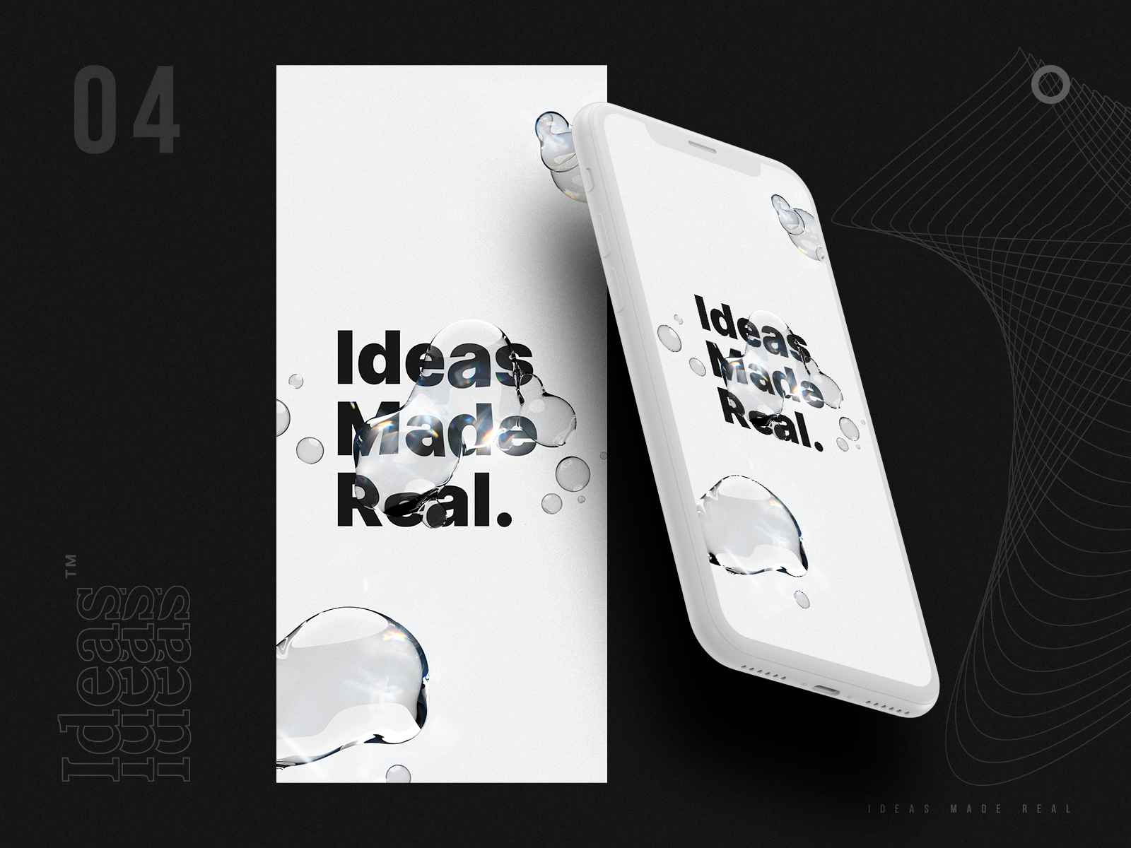 Ideas Made Real