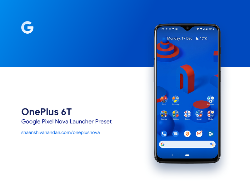 one plus launcher