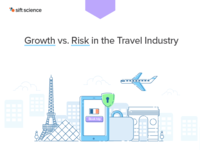 Risk in the travel Industry (2017)