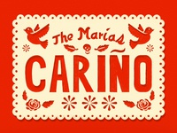 The Marias - Cariño
