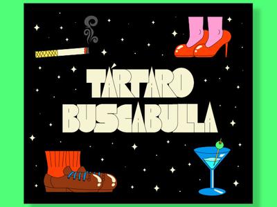 Buscabulla - Tártaro