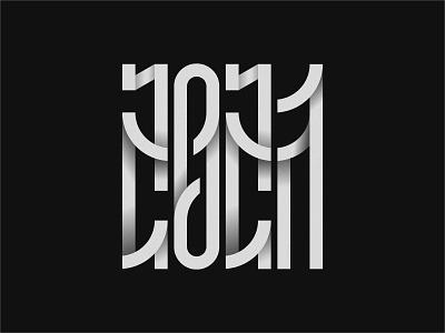 2021 typo typography poster type 2021 2021 design street art streetstyle geometric design geometric art geometric logo logotype blackandwhite lettering art lettering typographic typography logo typography design typography art typography