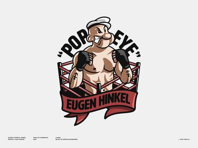 "Eugen ""Popeye"" Hinkel"