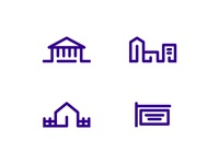 Title Insurance Icons