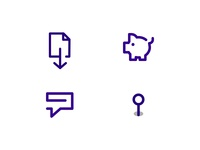 Title Insurance Icons Vol. 2