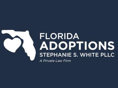 Florida Adoptions ux vector ui typography logo illustration icon design branding app