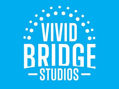 Vivid Bridge Studios app ux icon vector ui typography logo illustration design branding