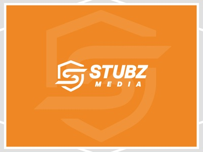 Stubz Media Branding