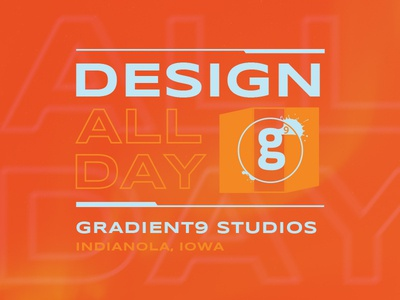 Design All Day