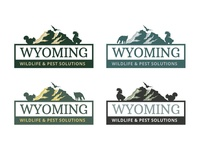 Color Options for Wyoming Wildlife & Pest Solutions