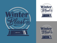 Winter Blast Graphic