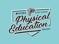 2017 PE Graphic for Wayne High School