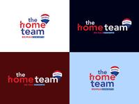 The Home Team Logo