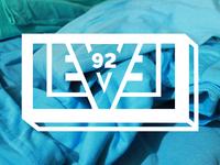 Level 92 Wordmark