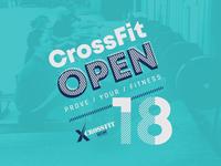 Crossfit Open 2018