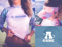 A Game Branding