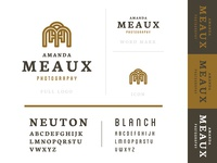 Branding for a Photographer