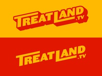 Passion Project for Treatland.tv