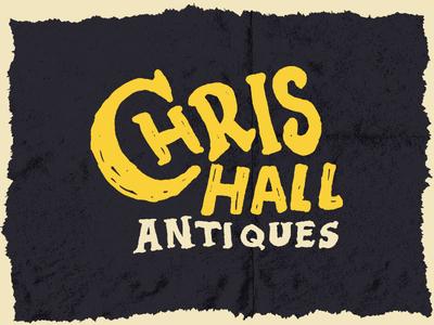 Chris Hall Antiques