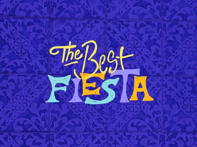 The Best Fiesta