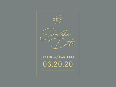 An Idea for a Save the Date love wedding invitation wedding invite wedding card husband and wife wife husband marriage save the date wedding