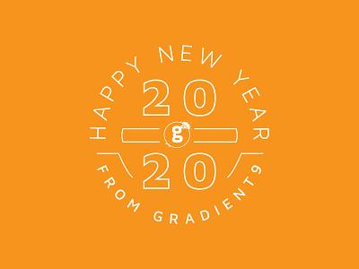 Happy New Year Graphic new years resolution iowa badge thin celebration 2020 new years new year