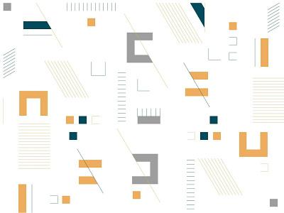 Pattern branding texture diagonal lines square geometic pattern art