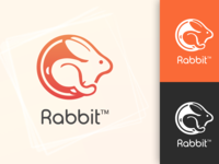 Logo Rabbit - delivery service