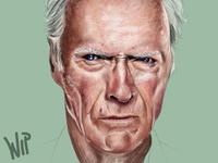 Clint Eastwood (WIP)